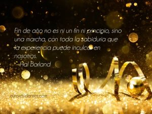 Frases Fin Ano